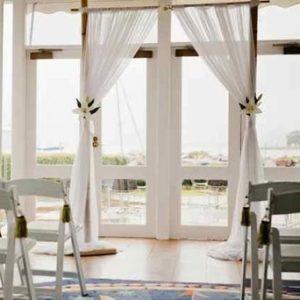The Anchorage Wedding Ceremony Venue Corlette NSW