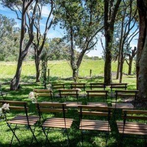 The Retreat Port Stephens NSW Wedding Venue