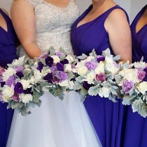 Wedding Florist by Kaya Wallsend NSW