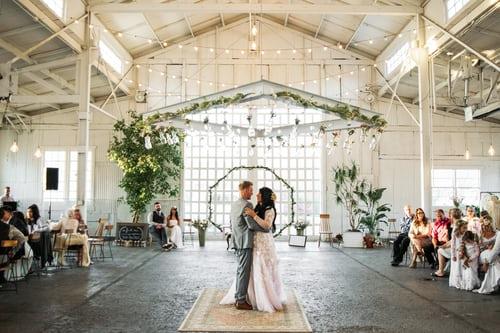 Wedding Reception Venues Lake Macquarie NSW