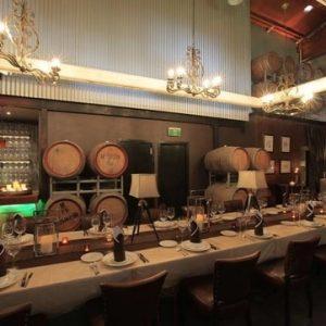 Wonganella Estate Winery Bobs Farm NSW Wedding Reception Venue