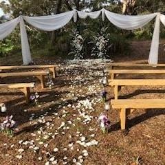 Wonganella Estate Winery Bobs Farm NSW Wedding Venue for Ceremonies