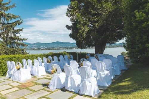 wedding ceremony venues Lake Macquarie NSW