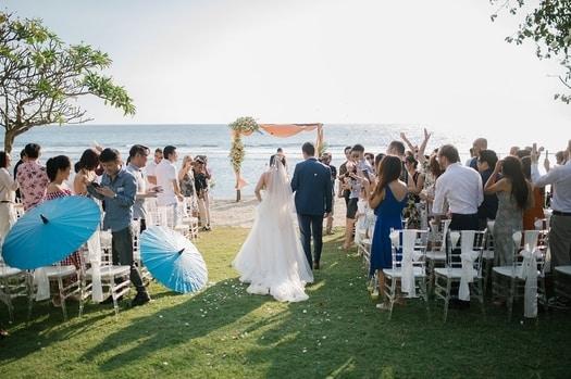 wedding ceremony venues Port Stephens NSW