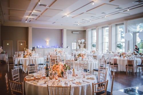 wedding reception venues Newcastle NSW