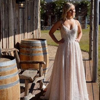 Shazzam Wedding Dresses Toronto NSW