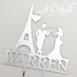 A La Roch Cake Toppers Belmont North, NSW