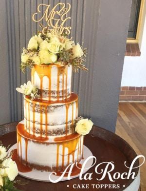 A La Roch Cakes Belmont North NSW