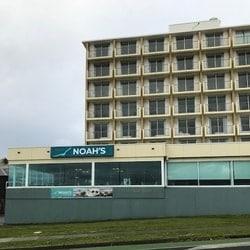 Noah's On the Beach Reception venue for weddings newcastle NSW
