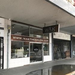 Wak The Salon Newcastle NSW Wedding Hair Stylists
